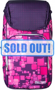 Pink Blocks (32L) - SOLD OUT
