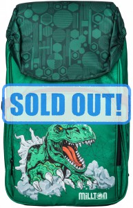 Furious Dinosaur  (24L) - SOLD OUT!