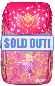 Jewellery Princess  (24L)  - SOLD OUT!