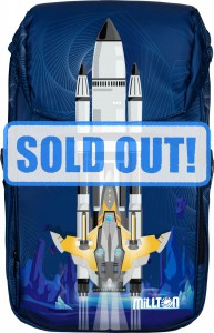 Galaxy Fighter  (24L) - SOLD OUT!